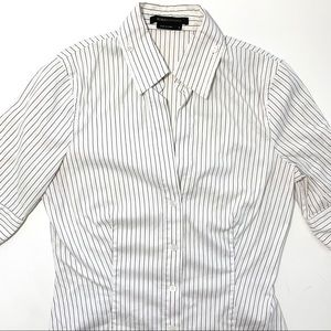 BCBGMAXAZRIA- Button Shirt